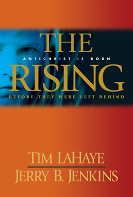 The Rising (eBook)