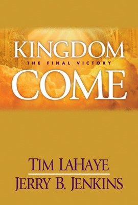 Kingdom Come (eBook)