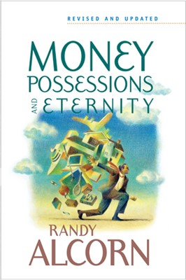 Money, Possessions, and Eternity (eBook)