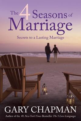 The 4 Seasons of Marriage (eBook)