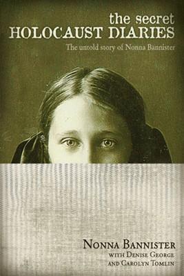 The Secret Holocaust Diaries (eBook)