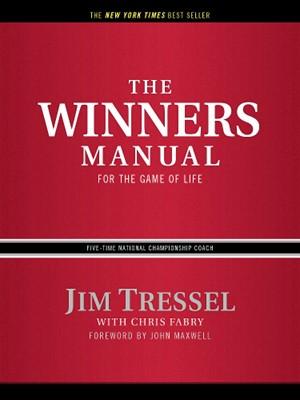 The Winners Manual (eBook)