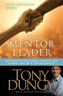 The Mentor Leader (eBook)