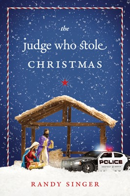 The Judge Who Stole Christmas (eBook)