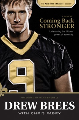 Coming Back Stronger (eBook)
