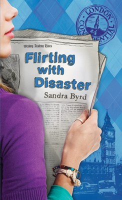 Flirting with Disaster (eBook)