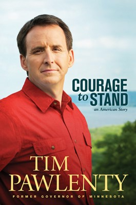 Courage to Stand (eBook)