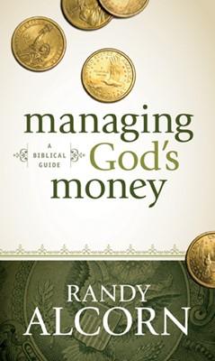 Managing God's Money (eBook)