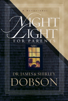 Night Light for Parents (eBook)