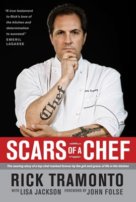 Scars of a Chef (eBook)