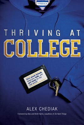 Thriving at College (eBook)