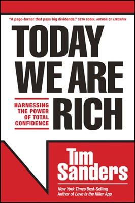 Today We Are Rich (eBook)