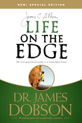 Life on the Edge (eBook)