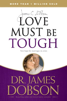 Love Must Be Tough (eBook)