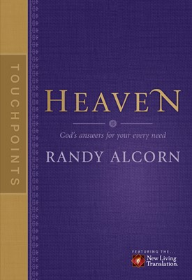 TouchPoints: Heaven (eBook)