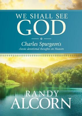 We Shall See God (eBook)