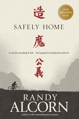 Safely Home (eBook)