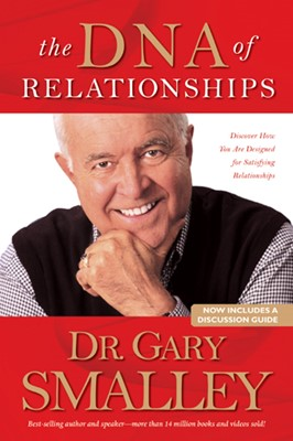 The DNA of Relationships (eBook)