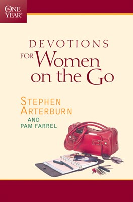 The One Year Devotions for Women on the Go (eBook)