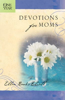The One Year Devotions for Moms (eBook)