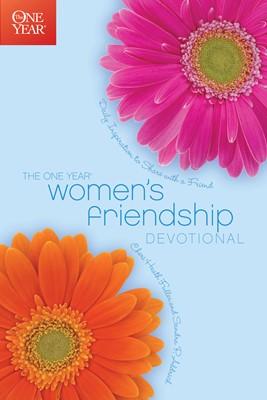 The One Year Women's Friendship Devotional (eBook)