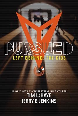 Pursued (eBook)
