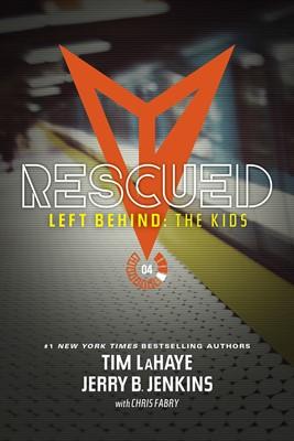 Rescued (eBook)