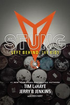 Stung (eBook)