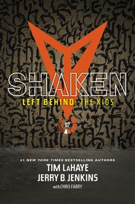 Shaken (eBook)