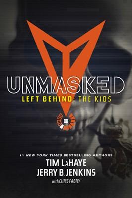 Unmasked (eBook)