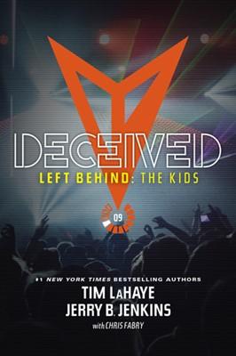 Deceived (eBook)