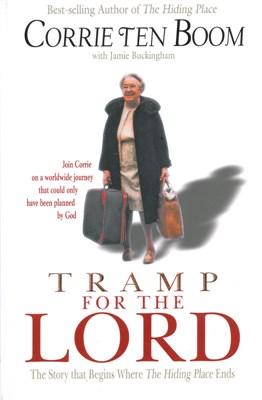 Tramp for the Lord (eBook)