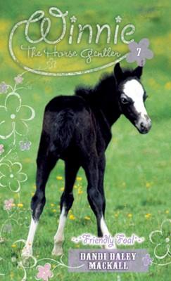 Friendly Foal (eBook)
