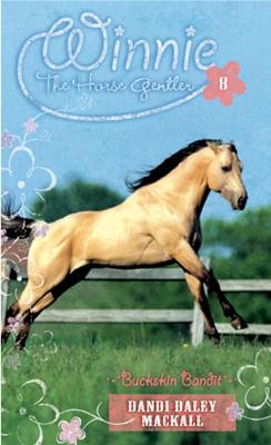 Buckskin Bandit (eBook)