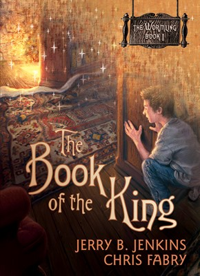 The Book of the King (eBook)