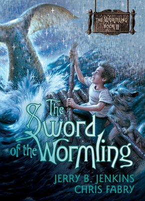 The Sword of the Wormling (eBook)