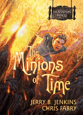 The Minions of Time (eBook)