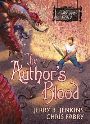 The Author's Blood (eBook)