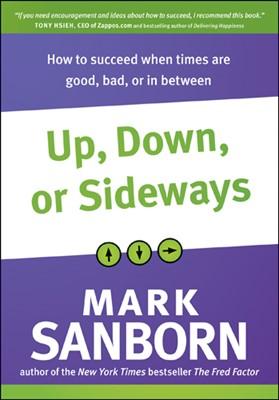 Up, Down, or Sideways (eBook)