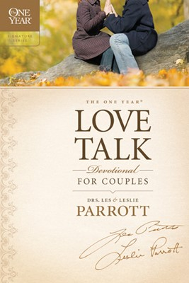 The One Year Love Talk Devotional for Couples (eBook)