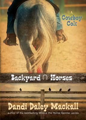 Cowboy Colt (eBook)