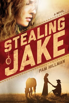 Stealing Jake (eBook)