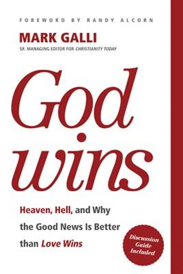 God Wins (eBook)