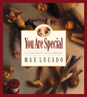 You Are Special (eBook)