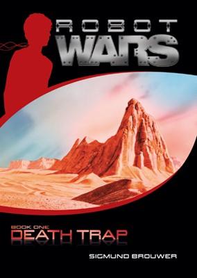 Death Trap (eBook)