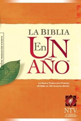 La Biblia en un año NTV (eBook)