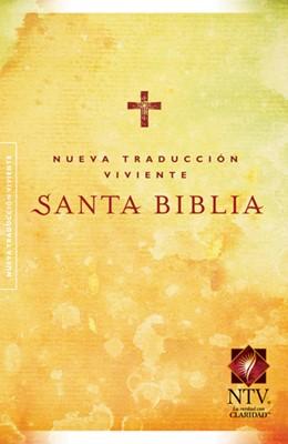 Santa Biblia NTV, edición compacta (eBook)