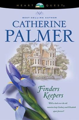 Finders Keepers (eBook)