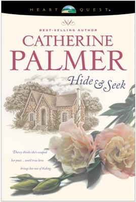 Hide & Seek (eBook)