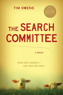 The Search Committee (eBook)